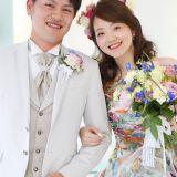 結婚式の写真撮影 フォトスタジオファルス