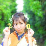 成人式の写真撮影 photo base TOKITORIYA