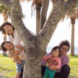 家族写真・記念写真 photo base TOKITORIYA