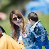 ニューボーンフォト・赤ちゃん写真撮影 写楽堂