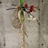 フラワーアレンジメントのレッスン atelier Enchante   (アトリエ アンシャンテ)越智晶子