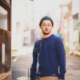 宣材・オーディション写真撮影 富澤玄童
