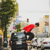 スポーツ写真撮影 富澤玄童