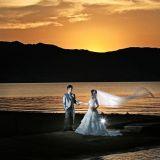 結婚式の写真撮影 山田写真館