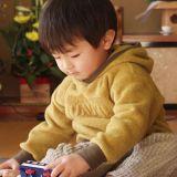 ニューボーンフォト・赤ちゃん写真撮影 ワタナベ サトシ