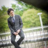 プロフィール写真撮影 hirayamaworks
