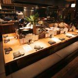 店舗・施設の出張撮影 スタジオ ハナリー