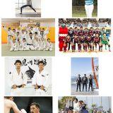 スポーツ写真撮影 有限会社ポートフォリオ