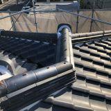屋根の葺き替え・屋根瓦修理 なごみ美創