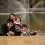 家族写真・記念写真 スタジオ A (アルファー)