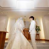 結婚式の写真撮影 モリカメラ/スタジオアラジン