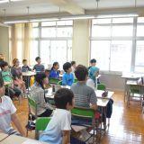 学校・幼稚園の写真撮影 川﨑 知容