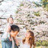家族写真・記念写真 地下 翔平