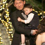 結婚式の写真撮影 watakabe nobumasa