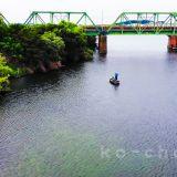 ドローン空撮・測量 ビブリッジ