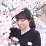 プロフィール写真撮影 安田理紗
