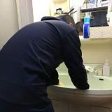 洗面所クリーニング おそうじやさん西東京本店