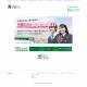 大阪府の一般社団法人ブライトインク様のホームページリニューアルを担当させて頂きました。  「既存のホームページをもとに、Wordpressへ移行して欲しい」というご希望に対応させて頂きました。  WordPressテーマ『BizVektor』を使用して制作しています。