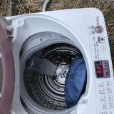 洗濯機・洗濯槽クリーニング グルーミング