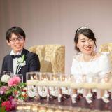 結婚式の写真撮影 安田理紗