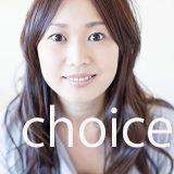 プロフィール写真撮影 photo studio Choice  宮川邦雄