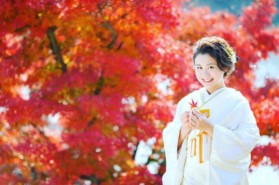 photo by fleur orangee(フルールオランジェ)