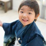 ニューボーンフォト・赤ちゃん写真撮影 奥 名実基