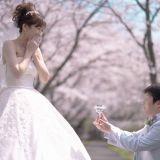 結婚式の写真撮影 エムスタ
