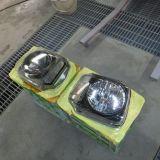車のヘッドライト・ランプ交換 ㈱石山ボディ オートメディカルセンター