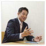 プロフィール写真撮影 永井秀和写真事務所