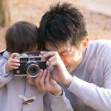 家族写真・記念写真 出口 顕治