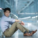 プロフィールムービー・エンドロール制作 小田賢治 Creative Photographer .K