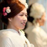 結婚式の写真撮影 株式会社山本写真館