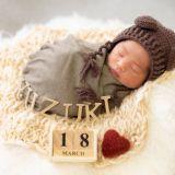 ニューボーンフォト・赤ちゃん写真撮影 Kanaeru