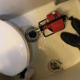 トイレ・台所の水のつまり対応 アイム