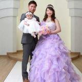 結婚式の写真撮影 長岡 鶴亀社 スタジオリングス