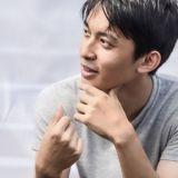 プロフィール写真撮影 胡口祐太