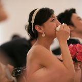 結婚式の写真撮影 熊博之