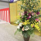 パーティーの花束・会場装花 花しのづか