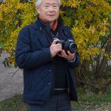 遺影・生前撮影 三谷  浩税理士事務所(スマイル相続研究所) スマイルフォトスタジオ