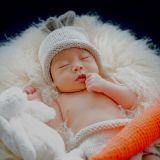 ニューボーンフォト・赤ちゃん写真撮影 Photo Salon MALVA