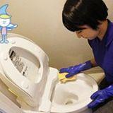 トイレクリーニング 株式会社レンタル&クリーニング西日本事業所