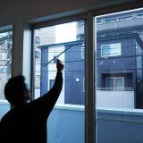 窓掃除 株式会社蒼天プランニング《非常事態宣言中に限り看護師さんからのハウスクリーニング依頼は無料》対応関東一円