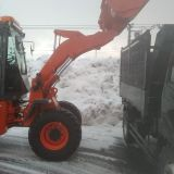 雪かき・除雪・雪下ろし ライズィング