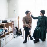 マタニティフォト撮影 矢ノ倉志保