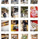 結婚式の写真撮影 小田倉典子