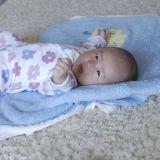 ニューボーンフォト・赤ちゃん写真撮影 滝浦哲