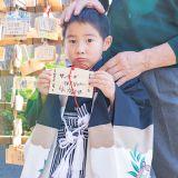 家族写真・記念写真 西村昭寛