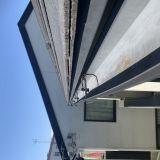 雨樋の修理 ペントハウス