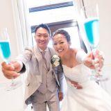 結婚式の写真撮影 Uchieri-photo